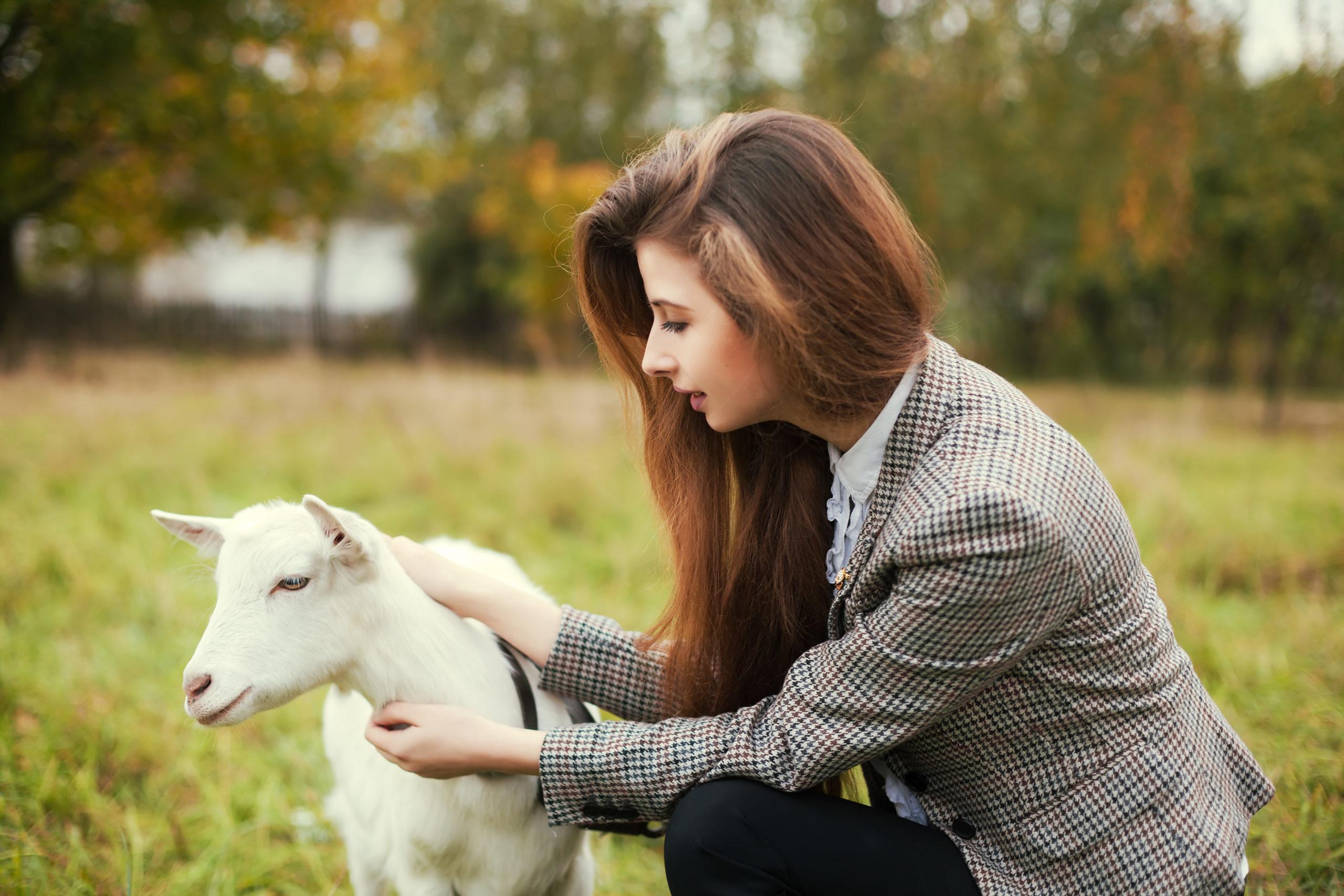 6 avantages du savon au lait de chèvre pour la peau
