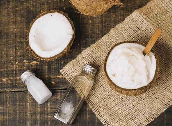 Les bienfaits de l'huile de coco bio pour la peau